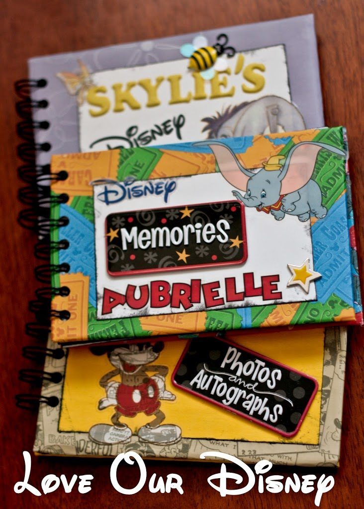 Where Can I Buy Disney Autograph Books