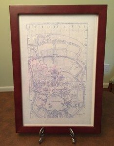 Disney blueprints review and giveaway wdw hints blueprint malvernweather Image collections