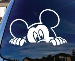 MickeyVinyl
