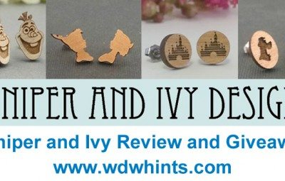 Juniper and Ivy Giveaway