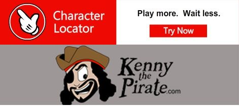 Kenny the Pirate