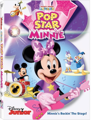MinnieMousePopStar