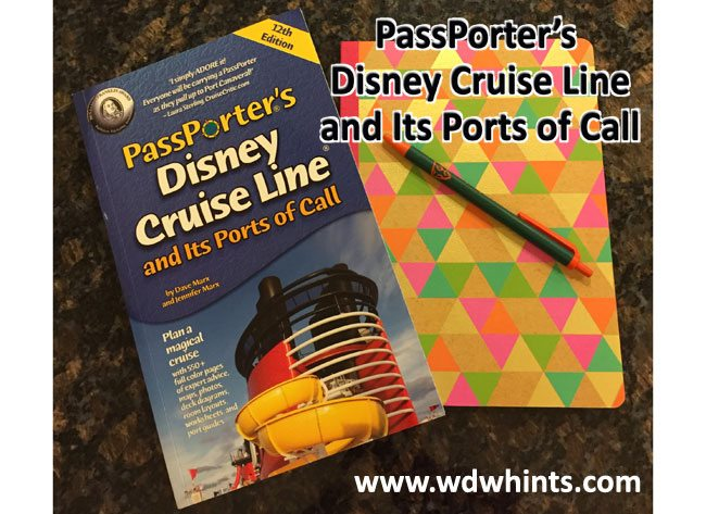 PassPorters Disney Cruise