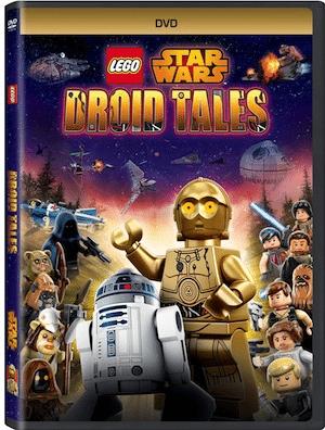 LegoStarWarsDroidTales