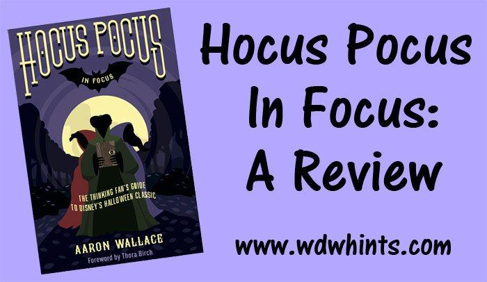 Hocus Focus in Focus