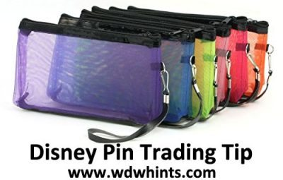 Disney Pin trading tip