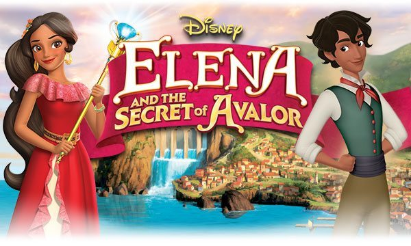 Elena-and-the-Secret-of-Avalor