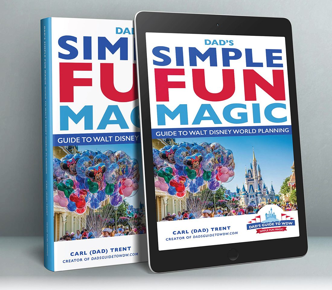 SimpleFunMagicBook