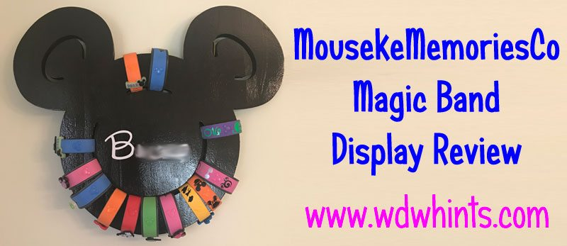 MousekeMemories Display