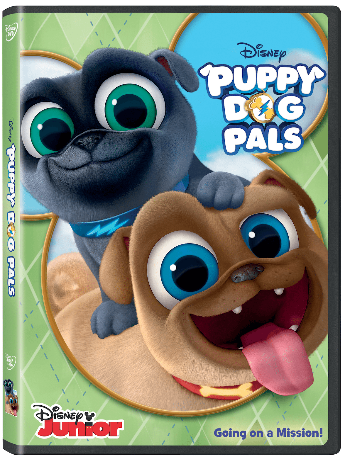 Puppy Dog Pals_Box Art